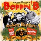 Monkey Business (Lim.Ed.) von Boppin B. (2012)