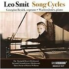 Leo Smit - : Song Cycles (2007)