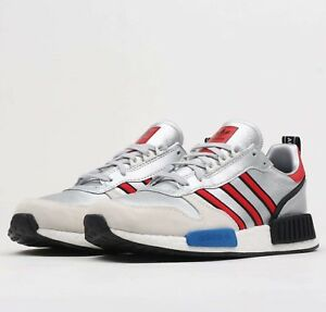 buy online 4641e 0b6fa Image is loading Adidas-Originals-RisingStar-x-R1-NMD-G26777-Never-