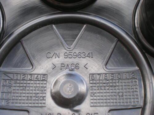 07-14 Chevrolet Tahoe Silverado Avalanche Suburban OEM Center Cap P//N 9596341