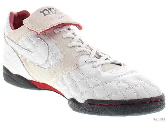 NIKE Air Zoom Tiempo alltag Turnschuhe Neu Gr 42 US 8,5 Schuhe 90 95 trainer