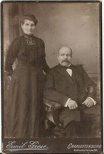 CAB-photo-Feines-Paar-Charlottenburg-1900er