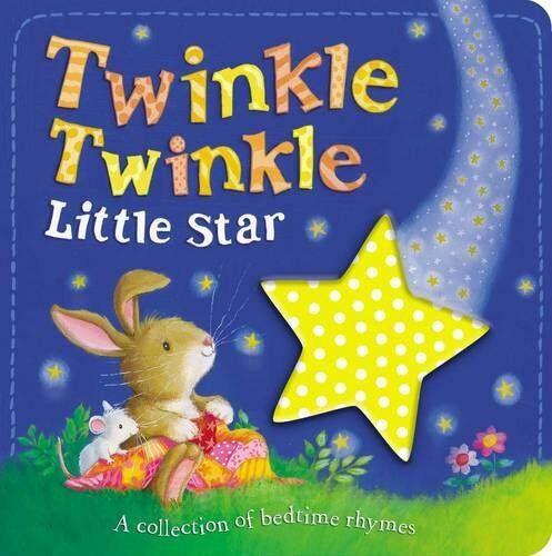 Twinkle, Twinkle, Little Star By Gill Guile