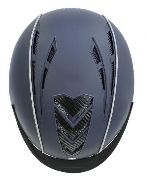BUSSE Reithelm DIJON 3 Farben  alle Größen Modell neustes Modell Größen Reitkappe Helm 611c06