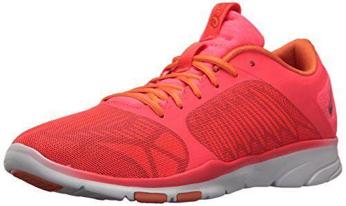 Asics de mujer Gel-Fit Tempo 3 Cross-Zapatilla Zapato-seleccionar talla Color.