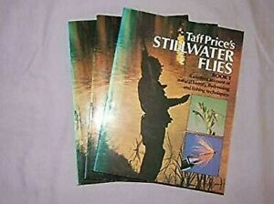 Taff-Price-039-s-Stillwater-Flies-A-Modern-Account-of-Natural-History-Flydressing