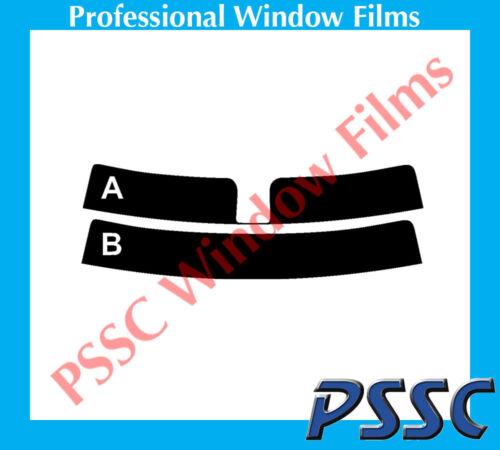 PEUGEOT 406 Coupé 1996-2004 Sun Strip 5/% Pre Cut Window Tint Film