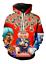 Newest Women//Men 3D Print Hot Garbage Pail Kids Casual Hoodies Sweatshirts Tops