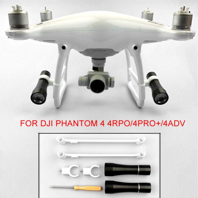 DJI MAVIC PRO Drone Night Cruise LED Lamp Light Kit Drone Accessories New