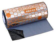 Reckhorn ABX-tra 2,5qm Alubutyl Sounddämmung / KFZ-Dämmung 0,4 x 6,25 m x 2,5mm