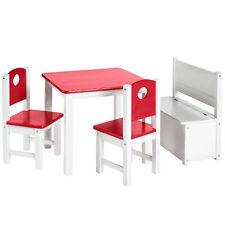 48087 Patio Kinder Gartenmöbel Set Tigger Stuhl Tisch Schirm