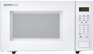 Sharp 1 Cu Ft Countertop Microwave