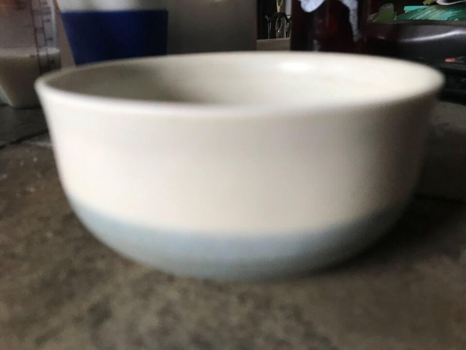 Porcelæn, Skål, B og G