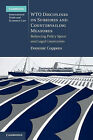 WTO Disciplines on Subsidies and Countervailing Measures: Balancing Policy Space and Legal Constraints by Dominic Coppens (Hardback, 2014)