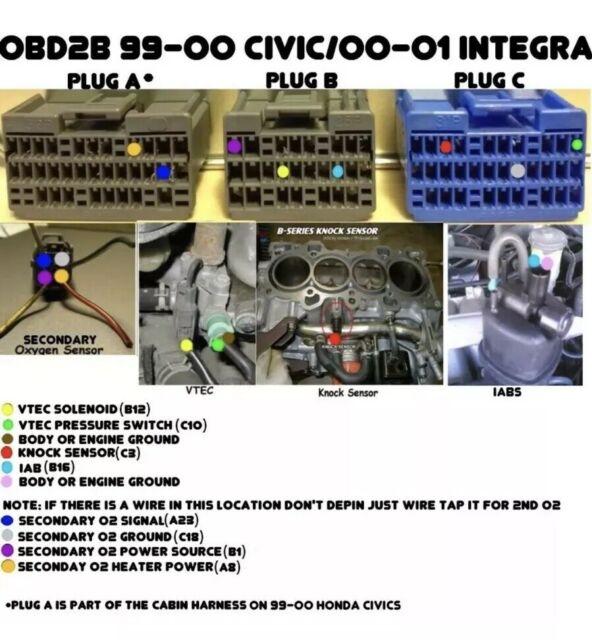 Vtec Wiring Diagram Obd2 - Go Wiring Diagrams on