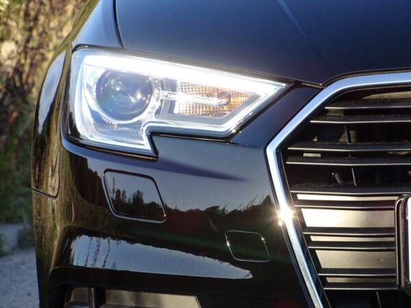 Audi A3 1,0 TFSi 116 SB billede 5
