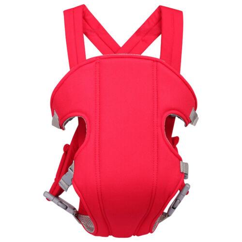 Baby Waist Stool Carrier Shoulder Sling Hold Waist Belt Backpack Infant Hip Seat