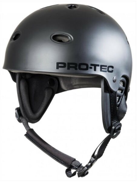 Intellective Pro-tec B2 Scia Sport Acquatici Wakeboard Casco Canoa, Xs, Nero. 13407