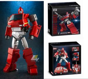 WeiJiang MPP27 Masterpiece Robot  Oversized ironhide Kids Toy Gift New