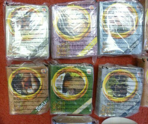 , bague de camaraderie du seigneur des anneaux, 9 jouets, sac de transport  lord Of The Rings Fellowship Ring Set 9 Toys, Food Carry Bag
