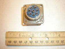 New 8 Pin Replacement Receptacle For Remote Control For L Tec Vi 450 Welder