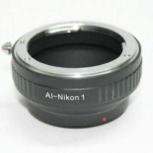 Nikon-an-Nikon-1-Adapter-Objektiv-Mount-Adapter-Nikon-Nikkor-Objektiv