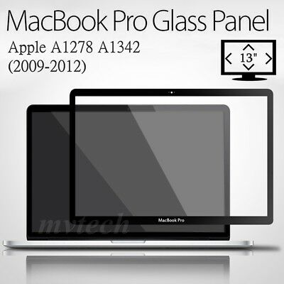 "NEW OEM LCD LED Screen Display Glass MacBook Pro 13/"" A1278 2009 2010 2011 2012"