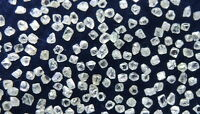 Natural Loose Diamond Raw Rough White Color 4.00 Ct Lot Q2