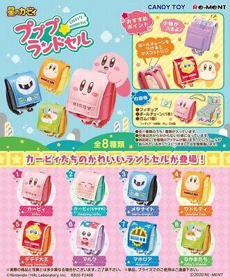 PSL Kirby of the Stars Terrarium Collection PUPUPU SEASONS 6 Complete Box Japan