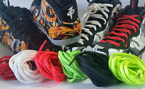 FOAMPOSITE SHOELACES THICK OVAL 72