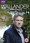 Wallander - Series 3 - Complete (DVD, 2012, 2-Disc Set)