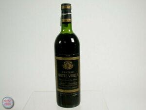 Wein-Rotwein-Red-Wine-1975-Chateau-Trotte-Vieille-Grand-Cru-Classe-Emilion-62-20