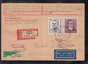A-60-DDR-tolle-Luftpost-1957-von-Berlin-nach-Los-Angels-via-Chicago