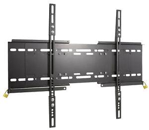 TV-Fernseher-Wandhalterung-A165-Halter-fuer-LG-86-Zoll-86UN85006LA-Halterung