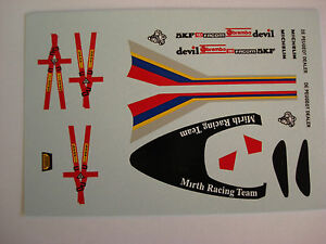 DECALS-KIT-1-43-PEUGEOT-905-SPIDER-LE-MANS-1992-DECALS