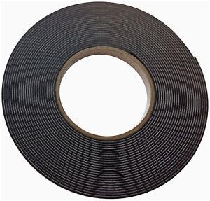 Bande Magnétique Pour Secondaire Vitrage 5 M Roll, Pour Utilisation Avec Ruban D'acier-afficher Le Titre D'origine Iinlfmpm-07184929-110221300