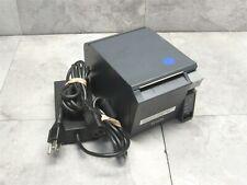 Epson Tm T70ii Usb Wifi Pos Thermal Receipt Printer M296a Ac Adapter