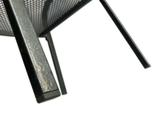 Greenmotion Stapelstuhl kunststoffummantelt Stahl Stuhl Gartenstuhl Toulouse s25