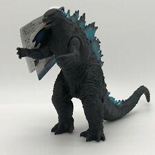 Bandai Movie Monster Series Godzilla 2019 PVC Figure Statue Toho 65th