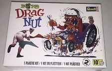 Revell Ed Roth Drag Nut plastic model car kit new 1382