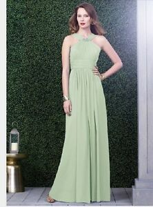 8d40f43010a Image is loading Dessy-Bridesmaid-amp-Prom-Dress