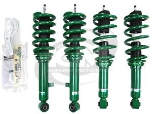 TEIN-STREET-ADVANCE-Z-16-WAYS-ADJUSTABLE-COILOVERS-FOR-87-92-TOYOTA-SUPRA-MA70