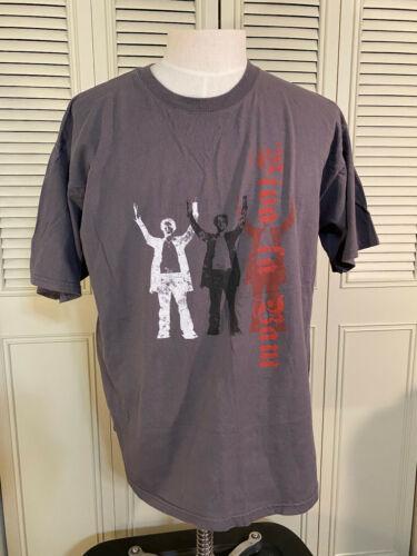 Vintage 2005 VIVA LA BAM Margera  MTV T Shirt Mens