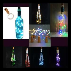 LED-Waterproof-Cork-with-15-Lights-on-a-String-Bottle-Stopper-Wedding-Event