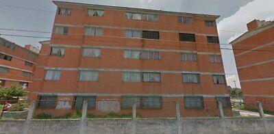 DEPARTAMENTO EN AZCAPOTZALCO  AV LOS ROBLES 20 CDMX