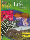 Holt Science & Technology: Life Science by Holt McDougal (Hardback, 2007)