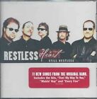 still Restless 0684038982127 CD