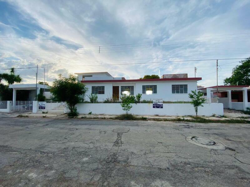 Casa - Miguel Alemán