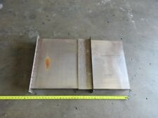 Yang Sml 30 Cnc Lathe 34 X 21 Inch Way Cover Covers