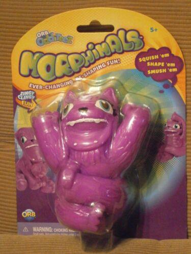 Morphimals Contortacat Squishy Stretchy Fidget Autism ADHD Tactile Sensory Toys